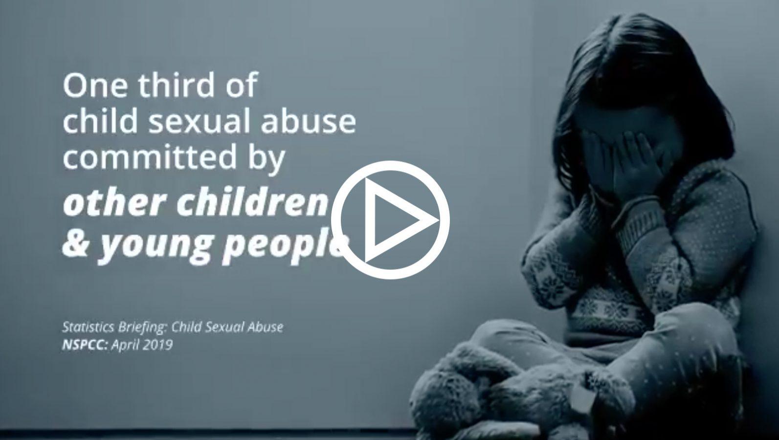 Does RSE harm children - video